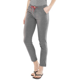 Millet Babilonia Hemp - Pantalon long Femme - gris